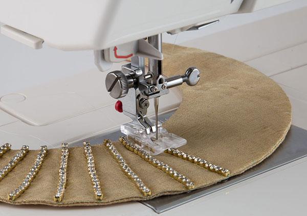 Usha Janome Attachments Sewing Machine Accessories At Best Price In New Sewing Machine Accessories