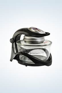 InfinitiCook Halogen Oven