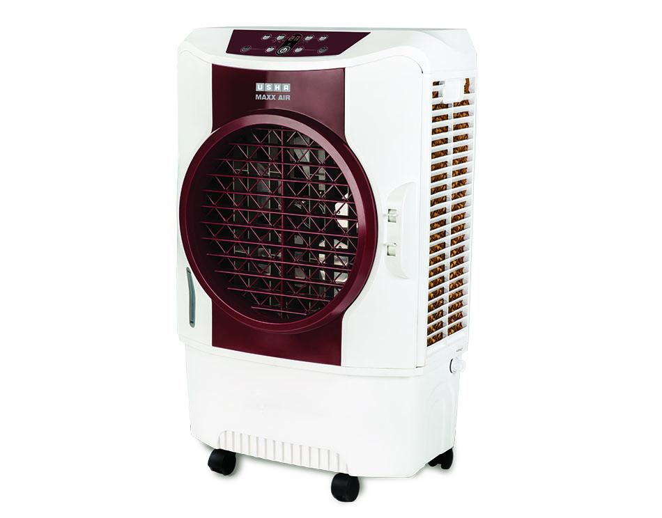 Usha Maxx Air Electronic CD504