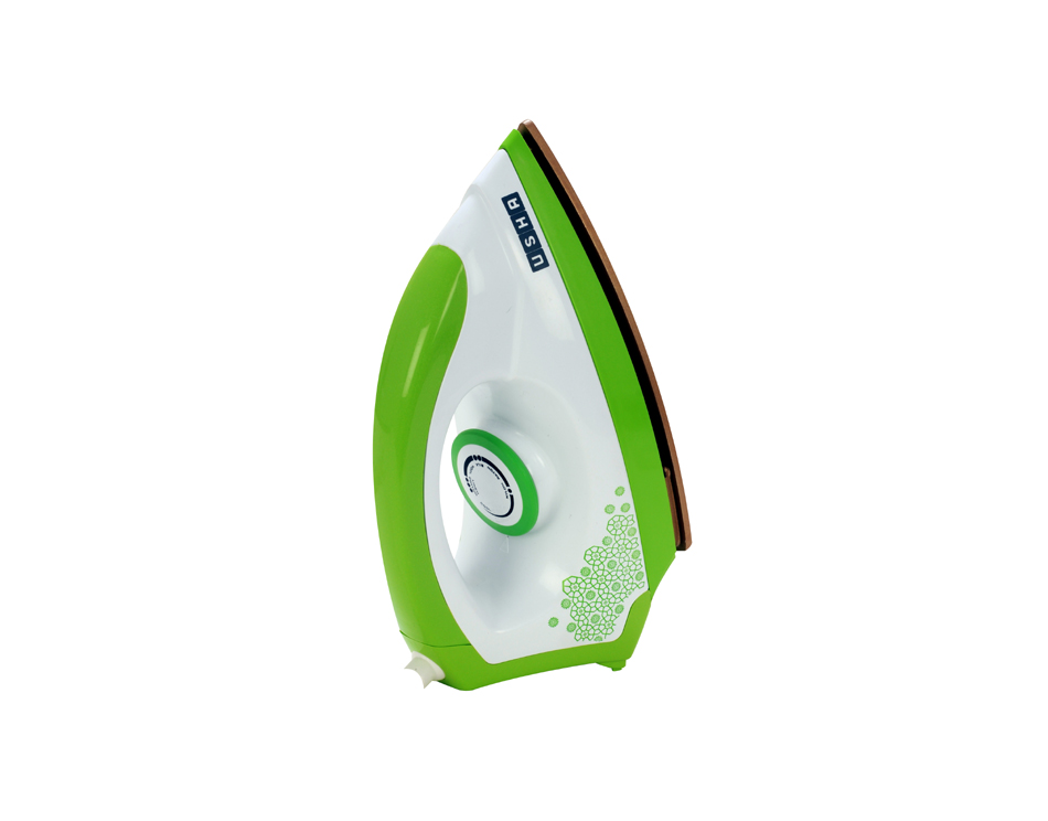EI 3302 Gold Electric Lime