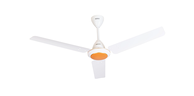Usha energy saving ceiling fans online best energy saving ceiling technix plus rich white 1200 mm aloadofball Gallery