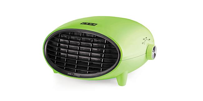 FH 3632 PTC Light Green