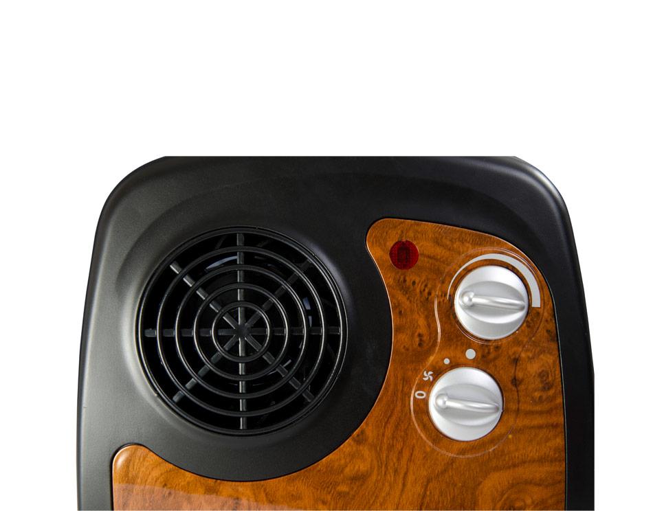 Fan Heater 1212 PTC