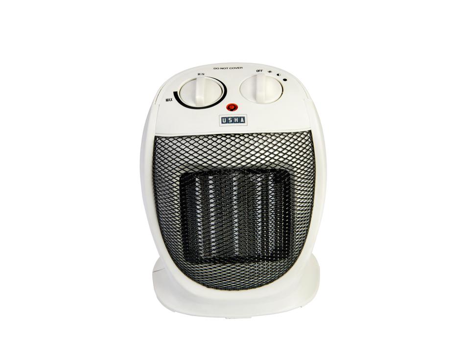 Fan Heater 3112 PTC