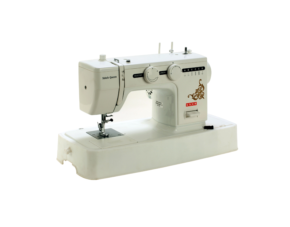 Buy usha stitch queen w o motor online at best price in