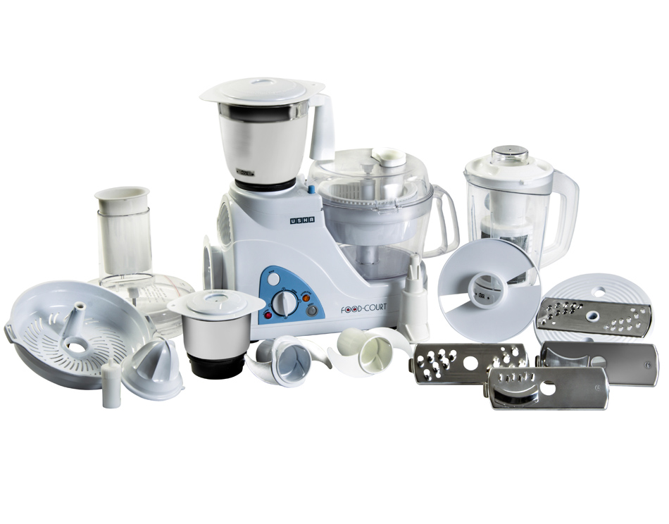 how to choose best food processor