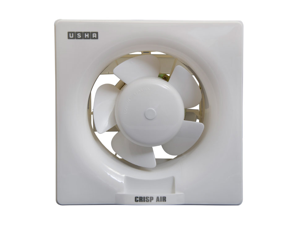 Crisp Air Pearl White 150 mm