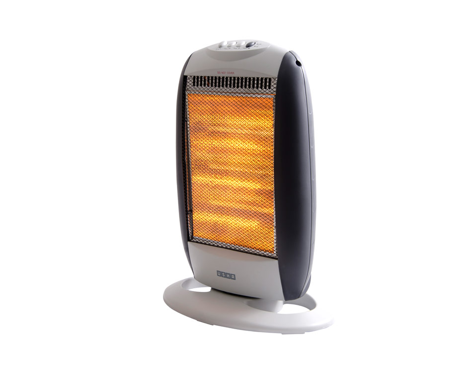 Halogen Heater 3303