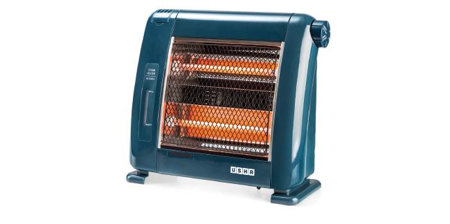 Steam Heater SH 3508H