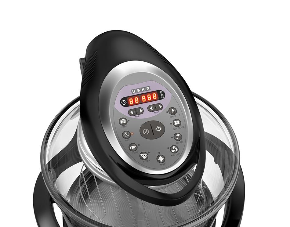 InfinitiCook Halogen Oven
