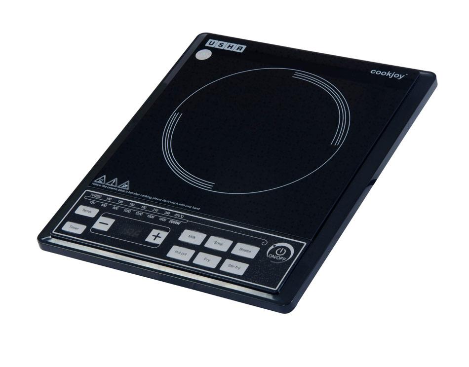 Cookjoy C 2102 P