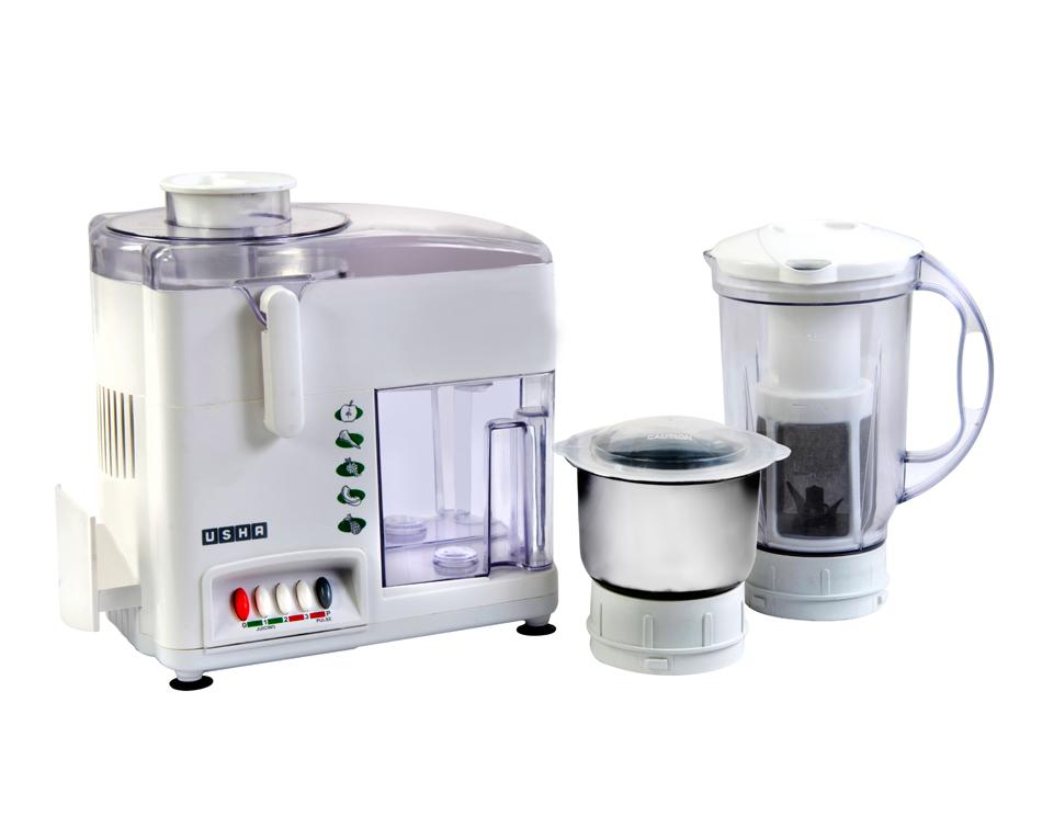 Juicer Mixer Grinder 2742 F