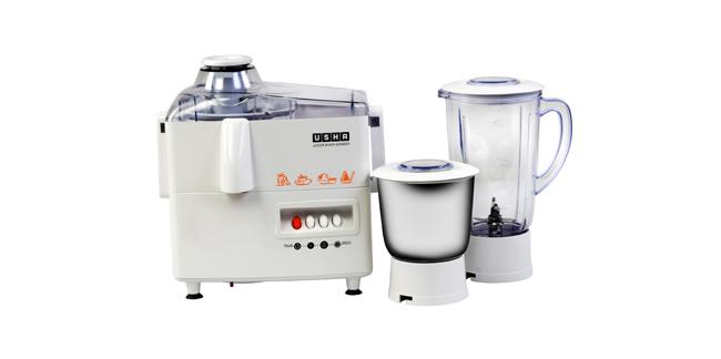 Juicer Mixer Grinder 3345