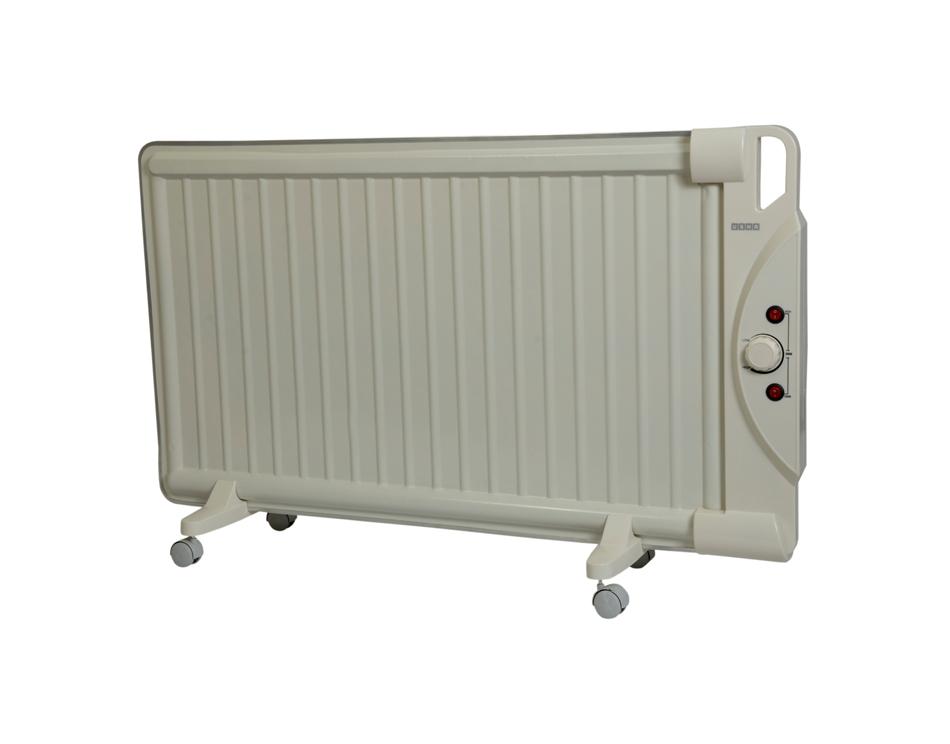 Oil Heater Flat Fin