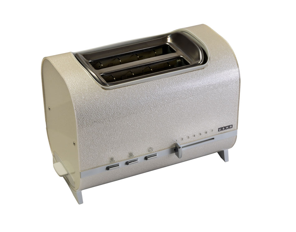 Pop Up Toaster 3210P