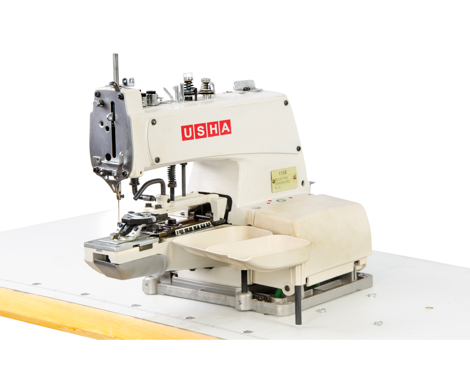 Buy Usha 40 Manual Button Attaching Machine Online At Best Price Awesome Button Sewing Machine