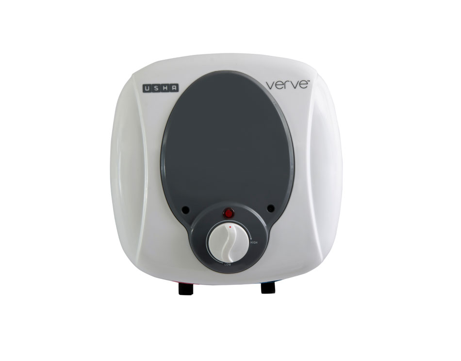 Verve 1010 White/Grey - 10L