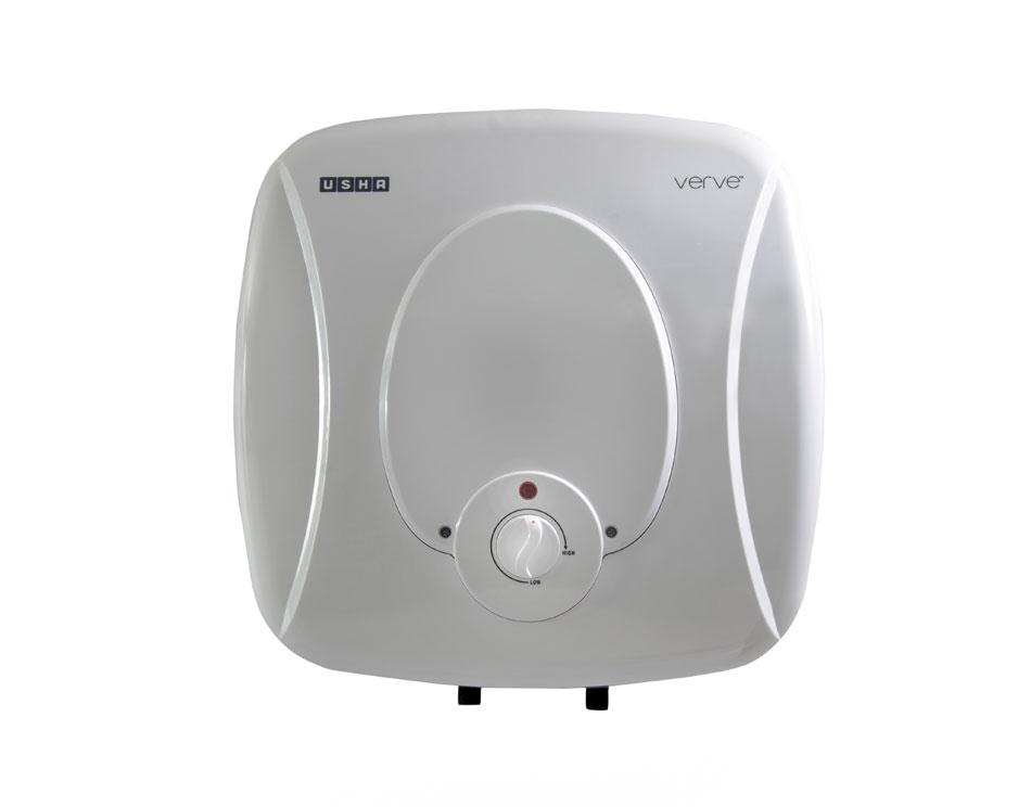 Verve - 1025 25L - White/White