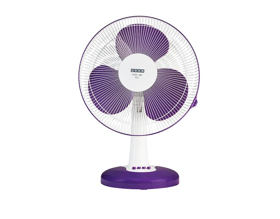 Mist Air Icy Purple 400 mm