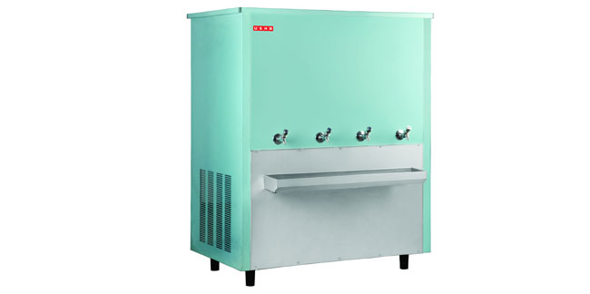 Water Cooler SP200400NC