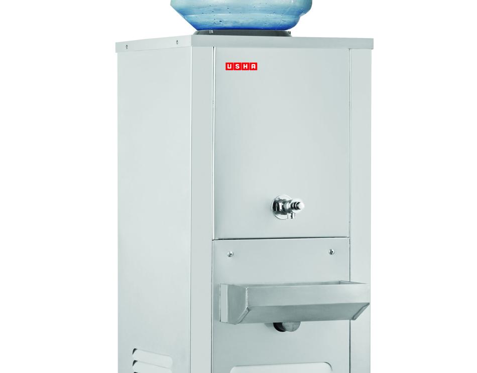 Water Cooler SS 2020 BG