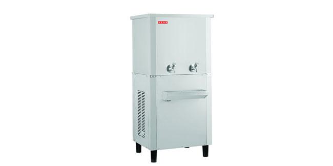 Water Cooler SS 4080