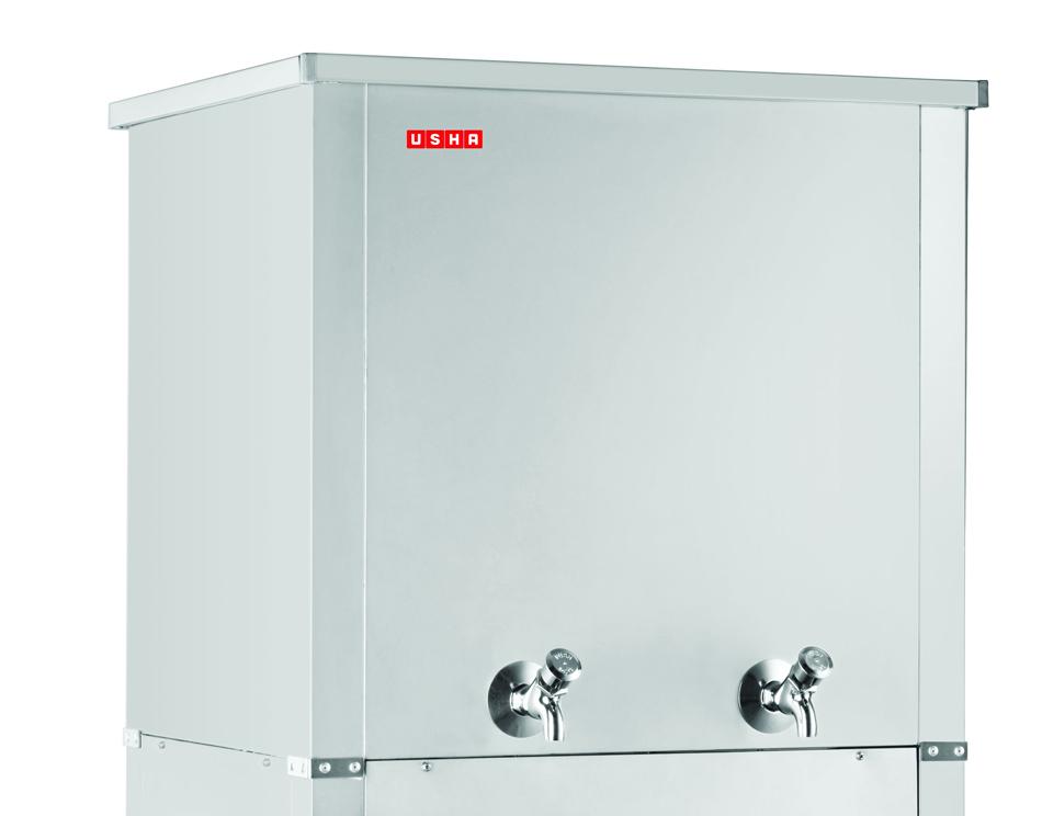 Water Cooler SS 80150