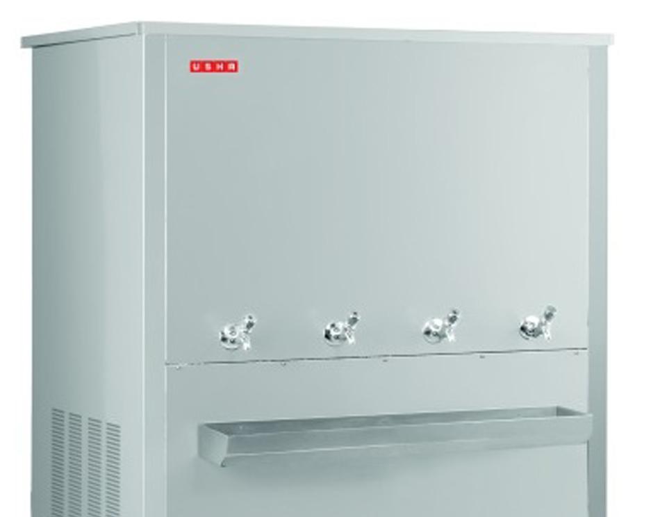 Water Cooler SS200400NC