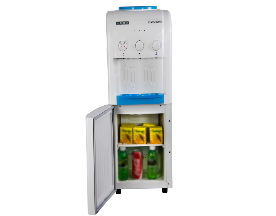 Instafresh Cooling Cabinet Water Dispenser